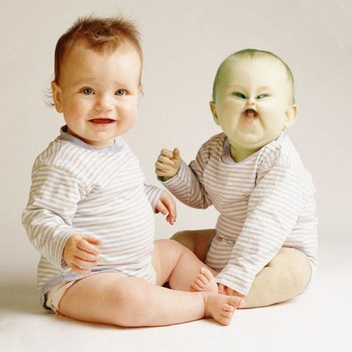 Midget baby pictures